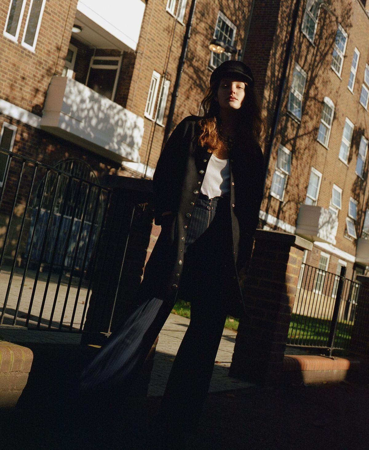 Natalia Renken by Mike Chalmers