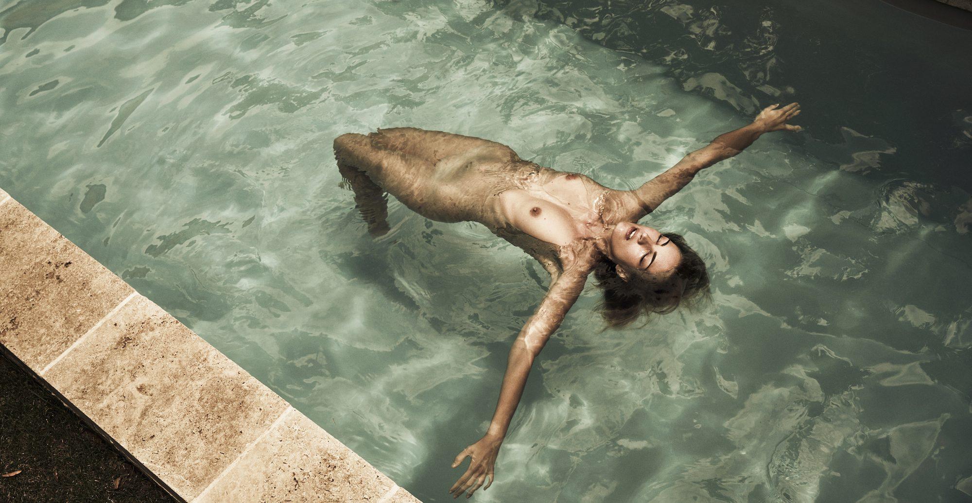 Ambre Renard by Bruno Gibson