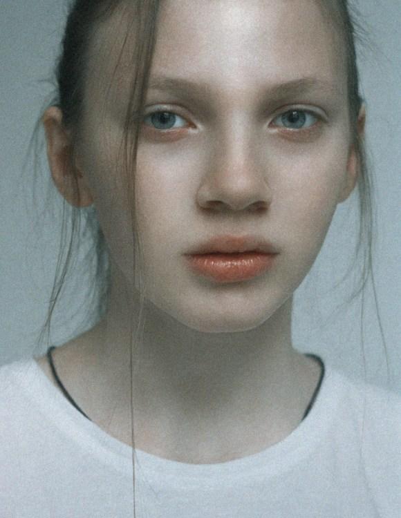 Darya Spitza by Eugene Bessonov