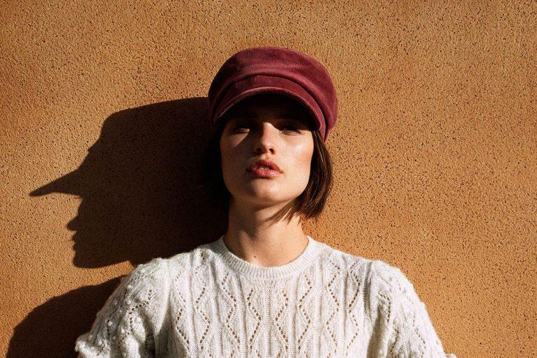 Julia Van Os by Raf Stahelin for Telegraph Luxury 2