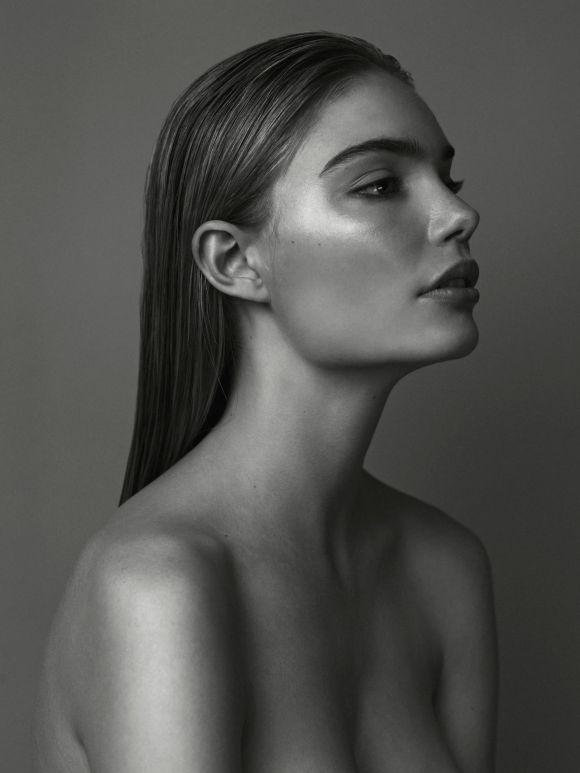 Marlies Smedinga by Ryan Conduit
