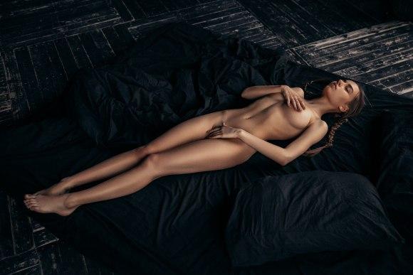 Katerina by Alexey Trifonov