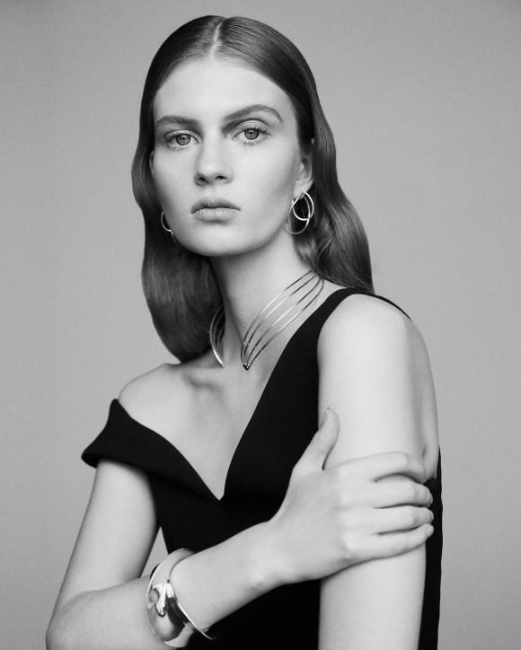Florence Kosky by Rokas Darulis for The Telegraph Magazine
