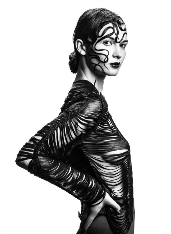 Tatjana Galic by Richard Stow