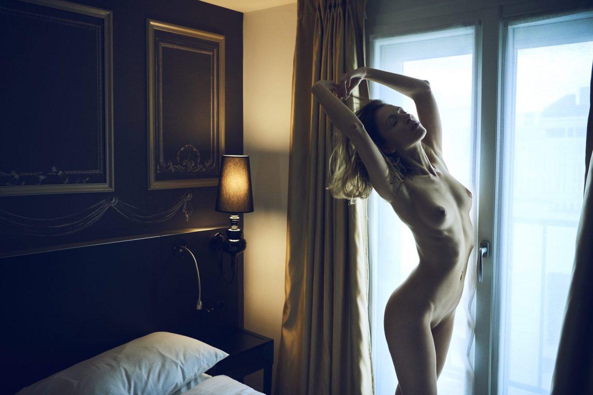 Miluniel by Stefan Rappo
