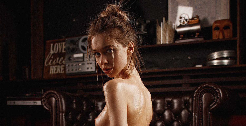 Anna by Alexey Trifonov 1