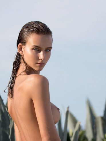 Rachel Cook photographed by David Bellemere for Treats! Magazine 12 1