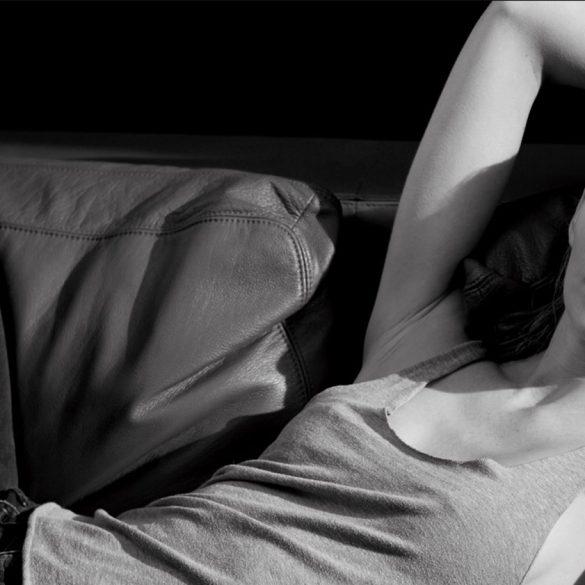 Aline Weber by Adam Franzino 1