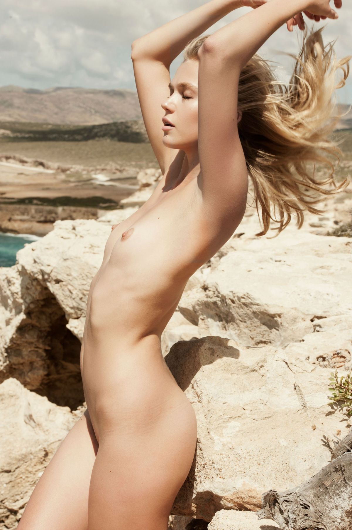 Stefan Imielski - Nudes In Nature