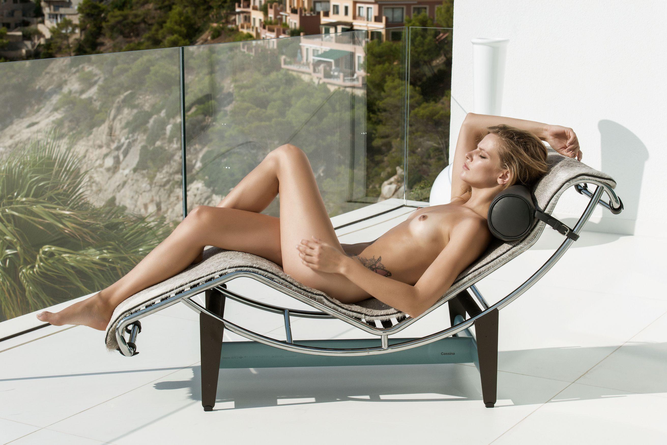 Lizzyfinesse Nude