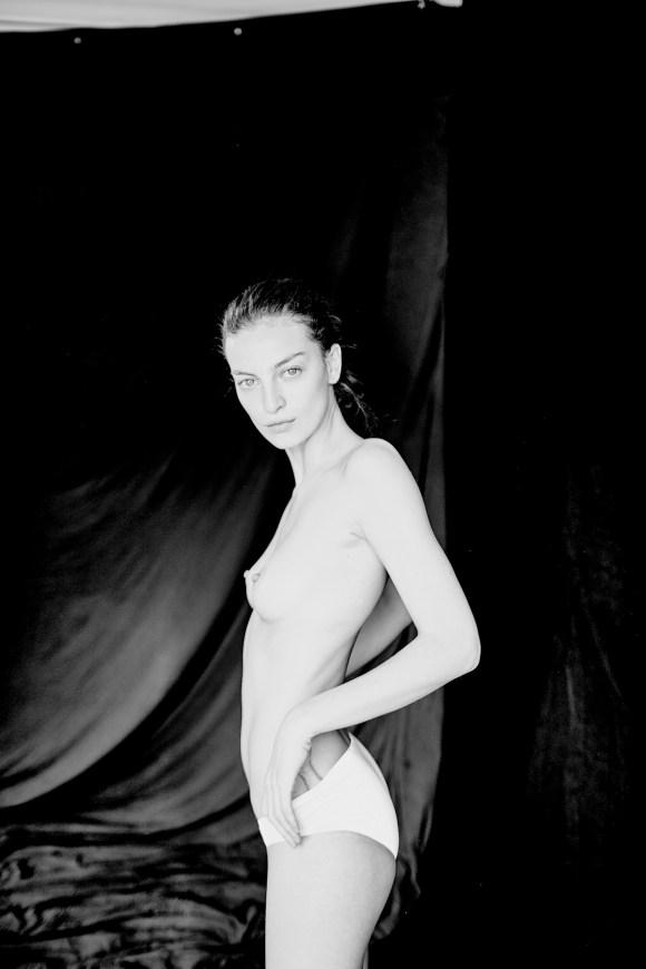 Rose Smith by Billy Kidd