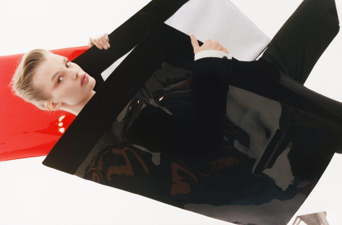 Kris Grikaite by Mark Peckmezian for Pop Magazine