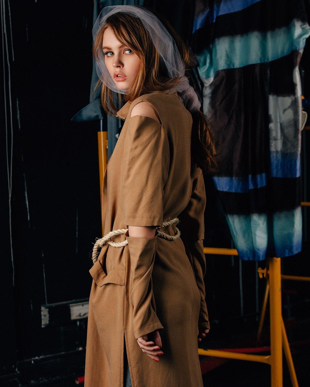 Anastasiya Scheglova by Alexey Trifonov