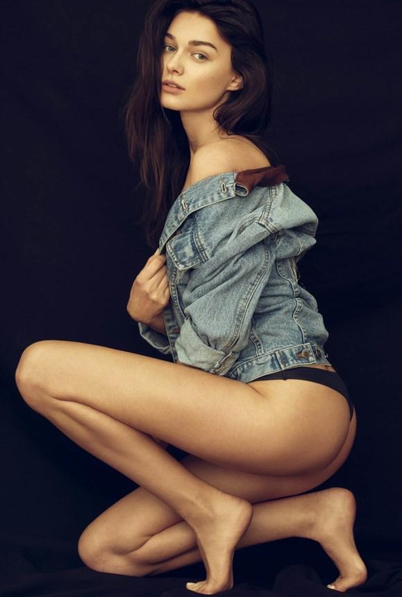 Monika Partyka by Remi & Kasia