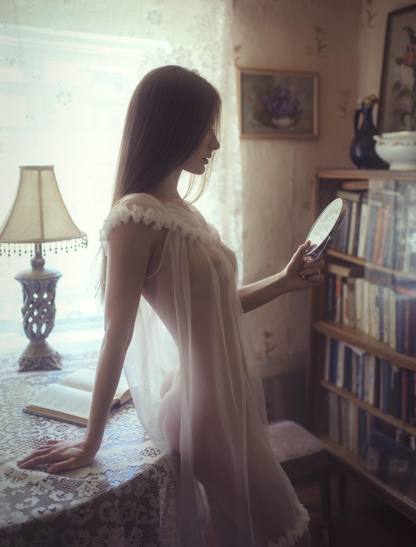 Portraits by David Dubnitskiy