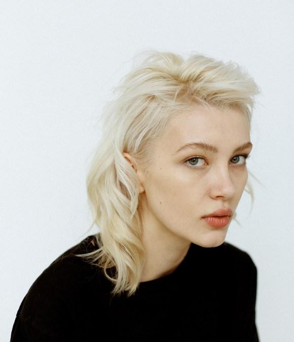 Portraits by Dima Maximov