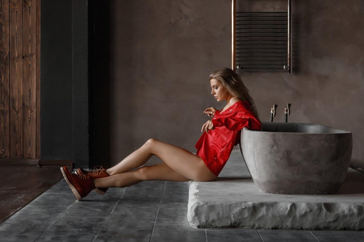 Katerina Catalini by Alexey Polskiy