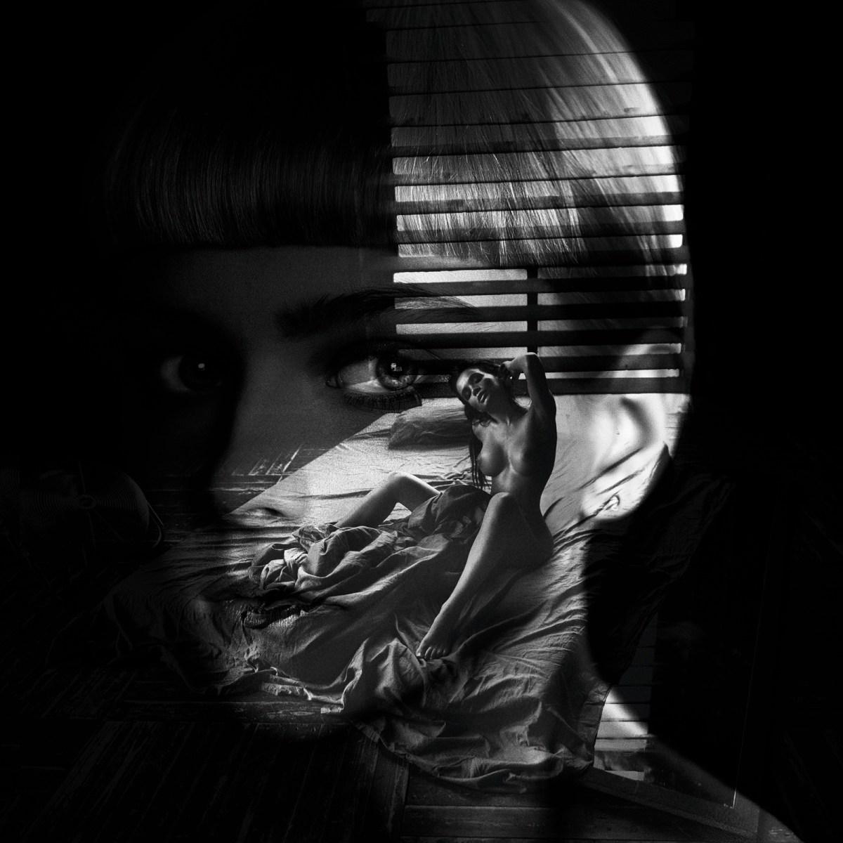 Noir Stories by Vladislav Spivak