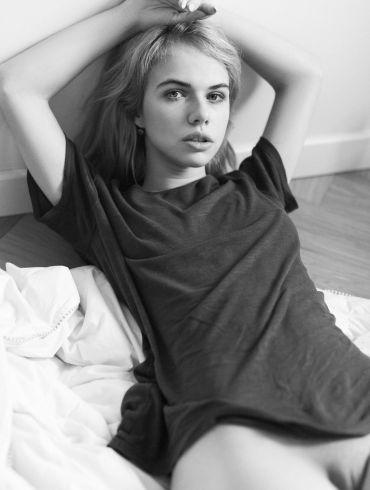 Alexandra Smelova by The Photton 1