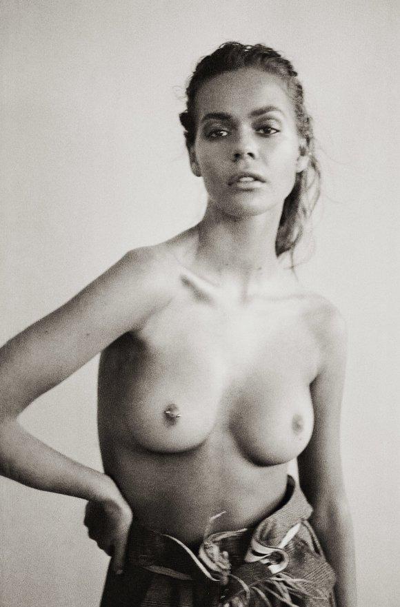 Freya Haworth by Mike Chalmers