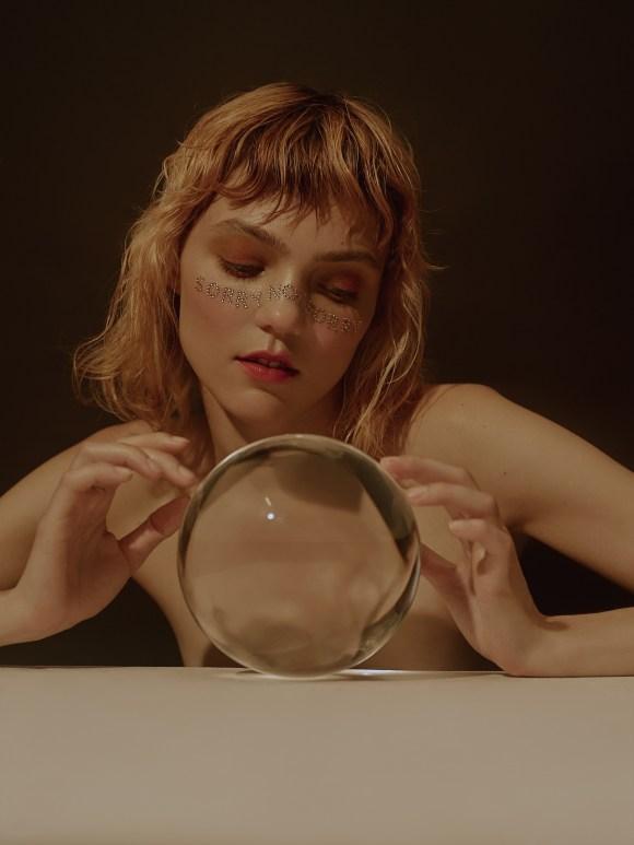 Maria Belova by Olga Sorokina