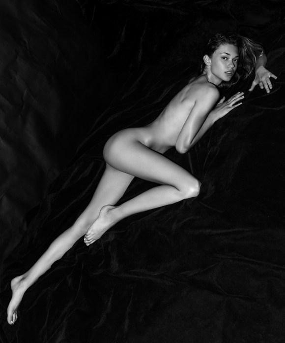 Anna Li by Maxim Gagarin