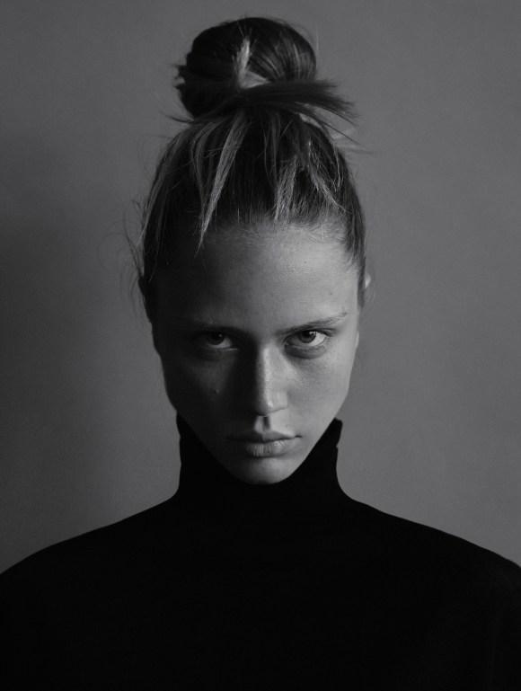 Dasha Koroy by Igor Vavilov