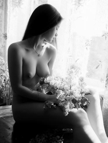 Portraits by Konstantin Koyokin