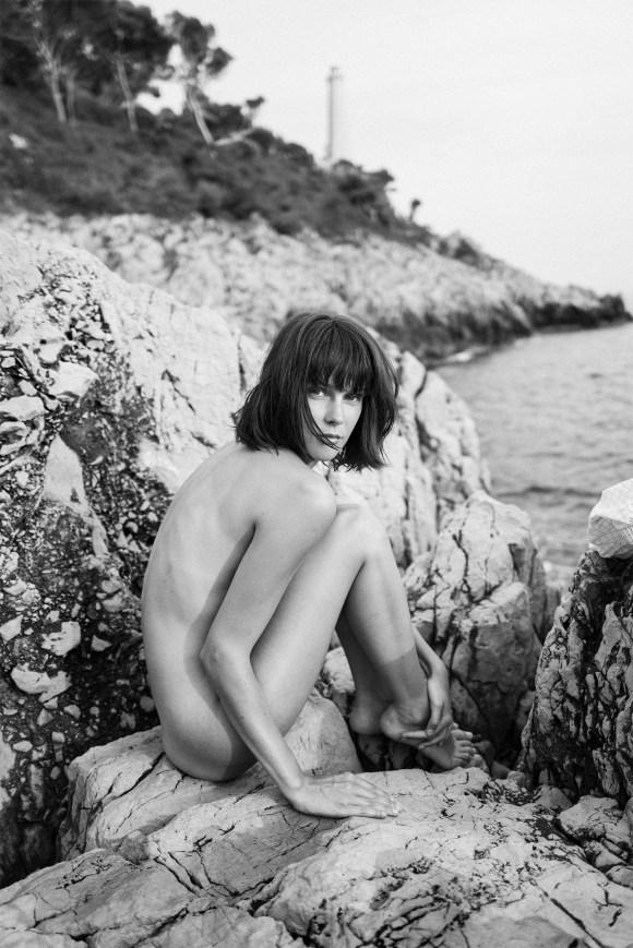 Chloé Leduc by Jean-Philippe Lebée