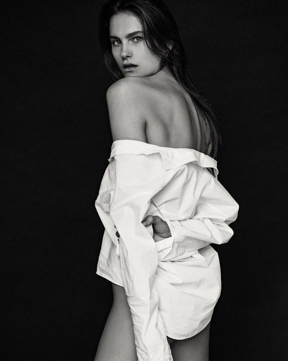 Kristina Skopets by Alexey Trifonov