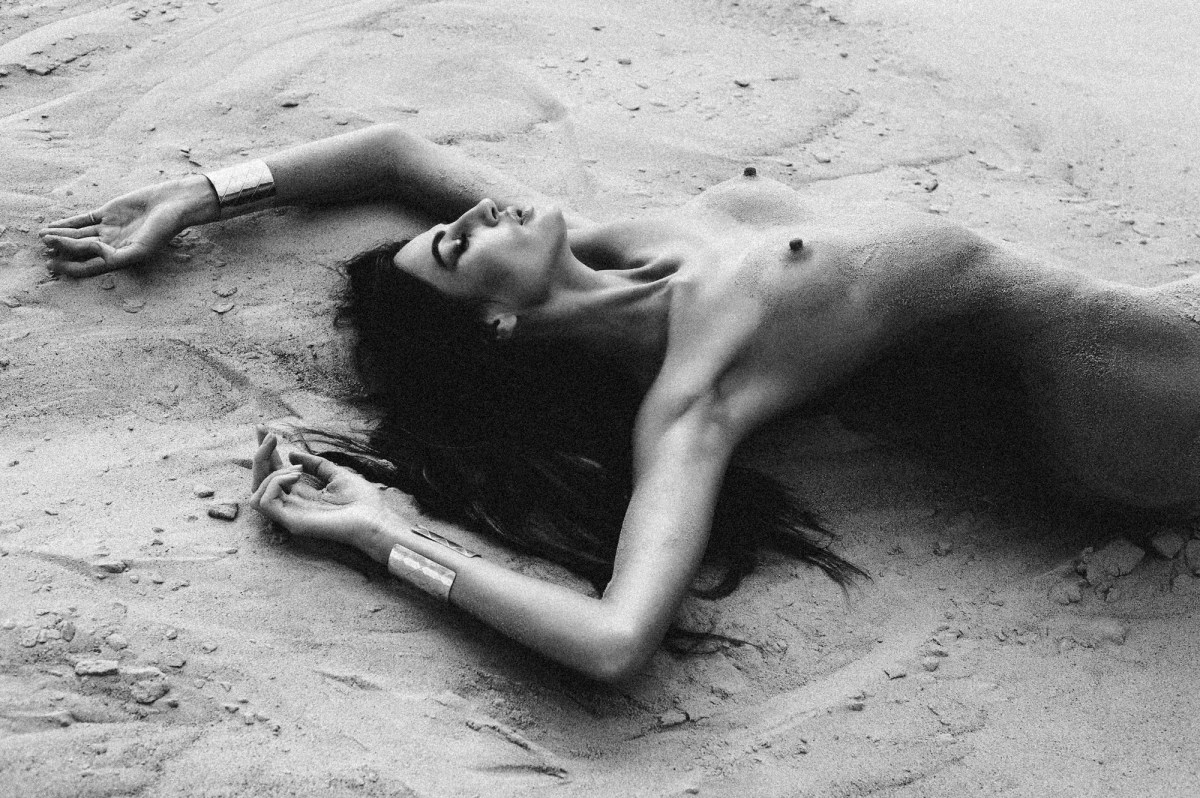 Luiza by Alexander Sergeev