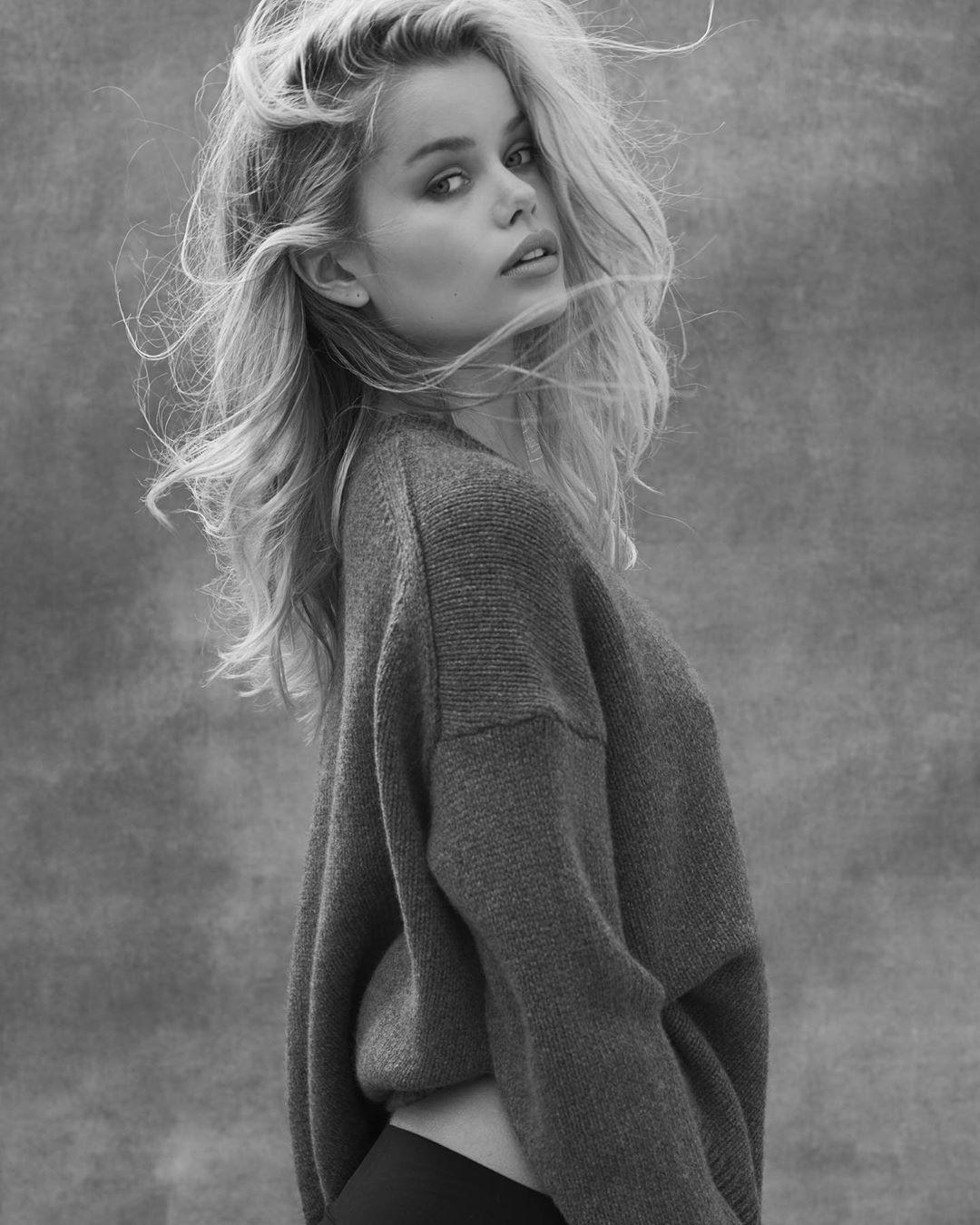 Frida Aasen by David Lipman