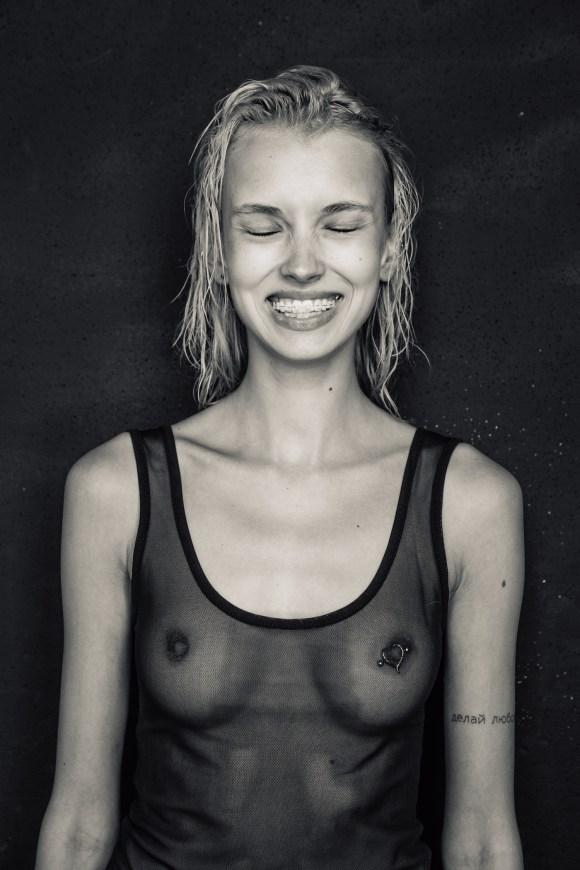 Svet by Tanya Timal
