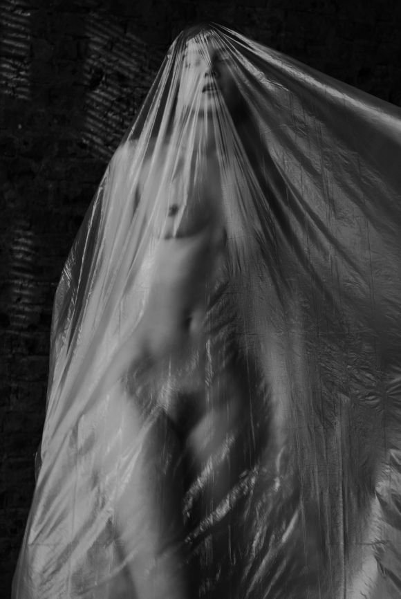 Victoria Sokolova by Denis Kovtunov