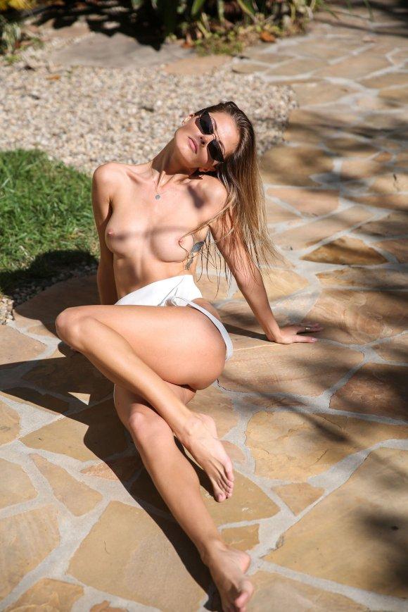 Alina Boyko by Torrey West