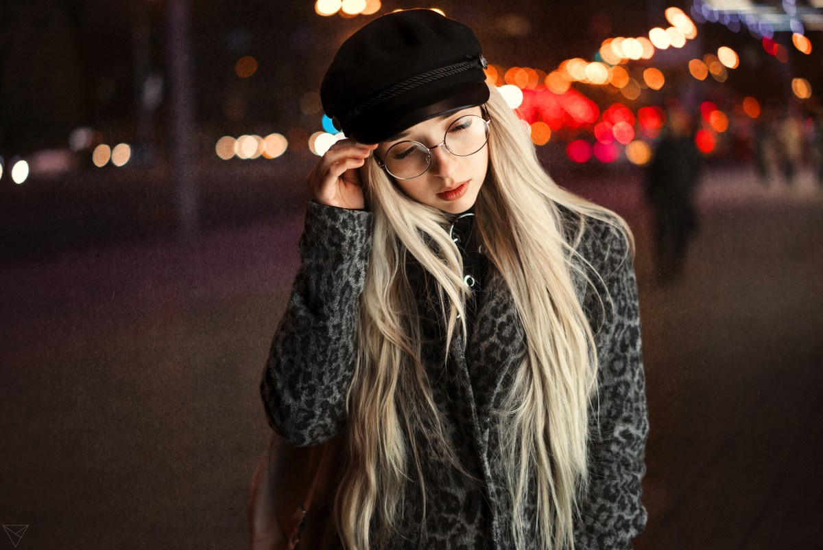 Katerina Starova by Dmitry Alexandrov