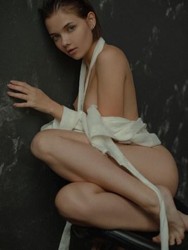 Victoria Sokolova by Boris Bugaev 1