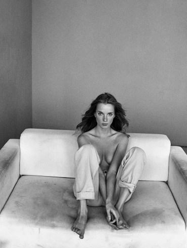 Portraits by Irina Vorotyntseva