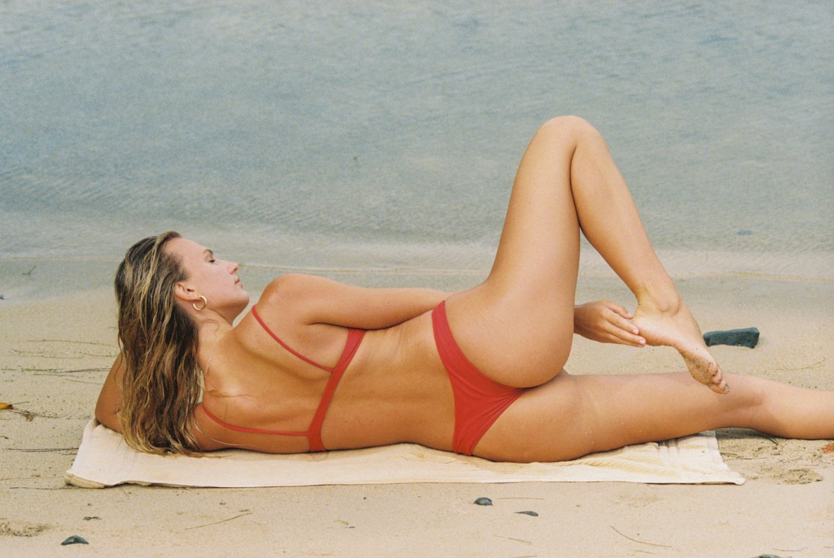 Samantha Feyen
