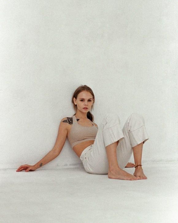 Anastasiya Scheglova by Sasha Tereschenko