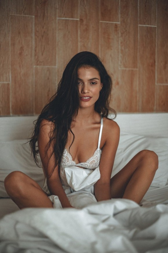Nayara Lima by Mia Qina