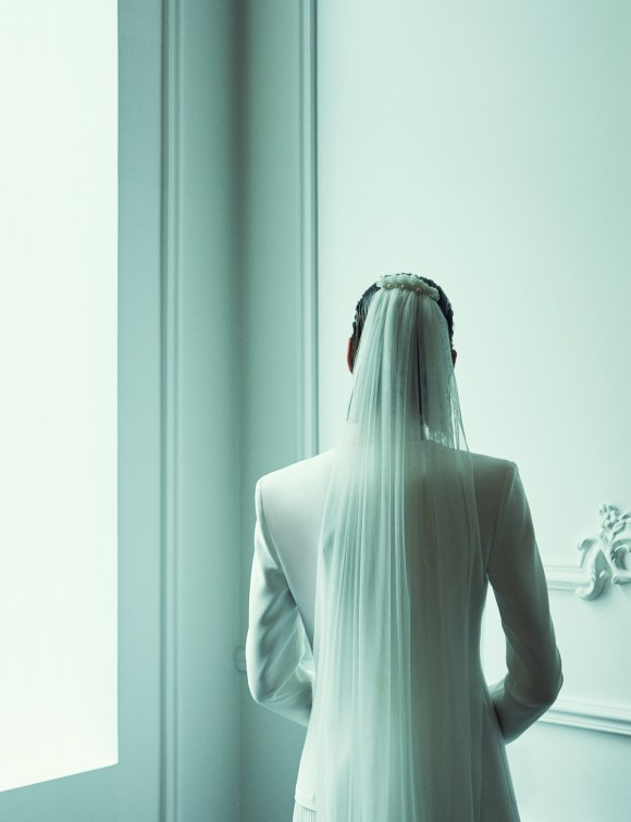 Jessica Fuhrmann by Selcuk Danyildiz for L'Officiel Turkiye