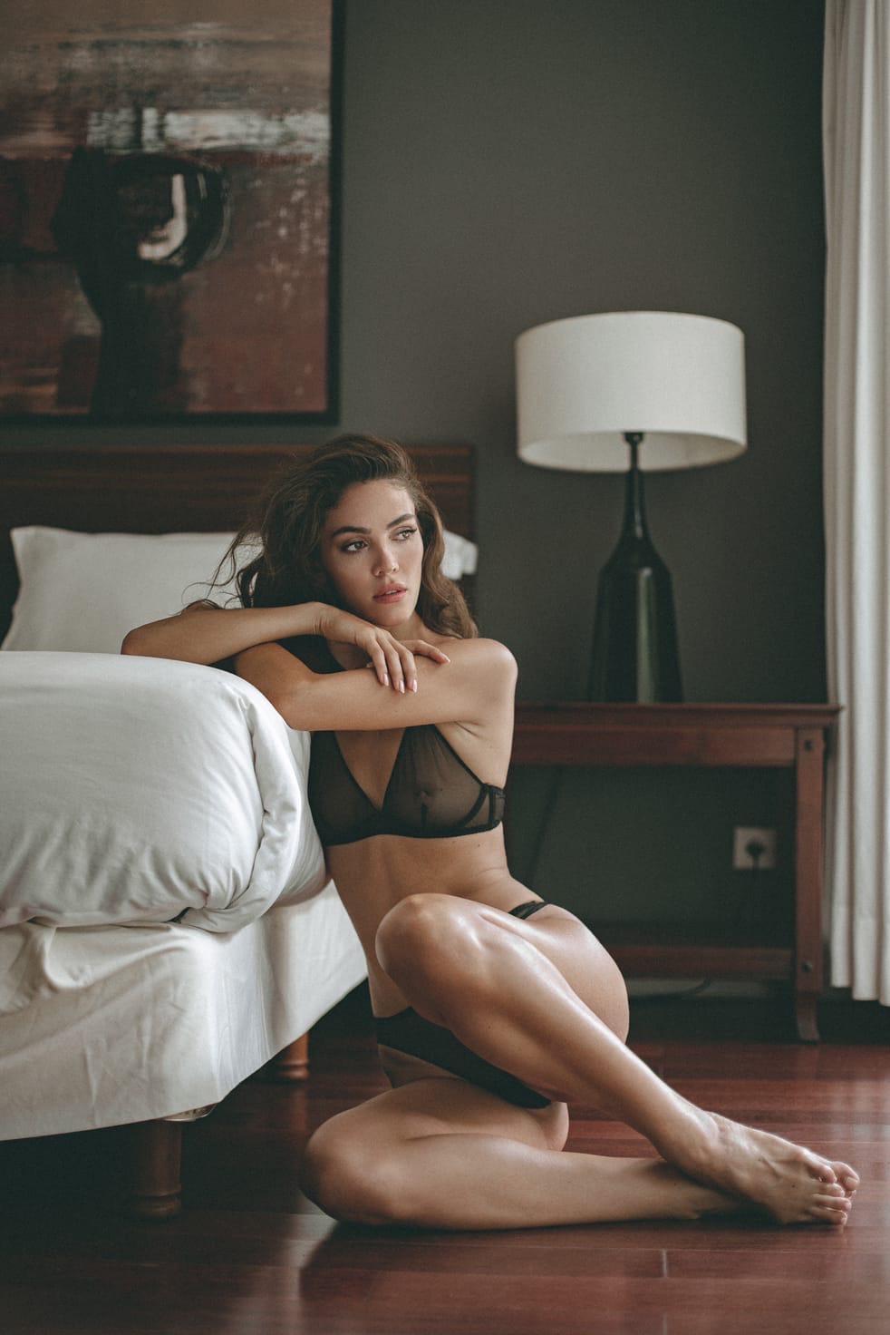 Marianne by Mila Strogaya