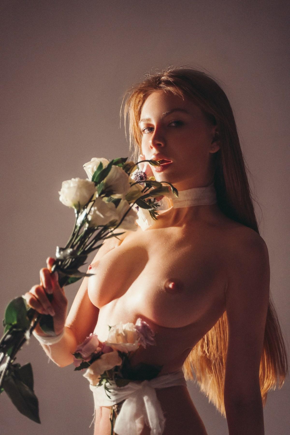 Alina Rainer by Irina Troitskaya