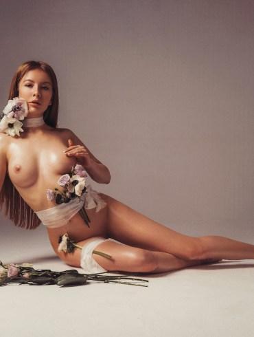 Alina Mayer by Irina Troitskaya 1