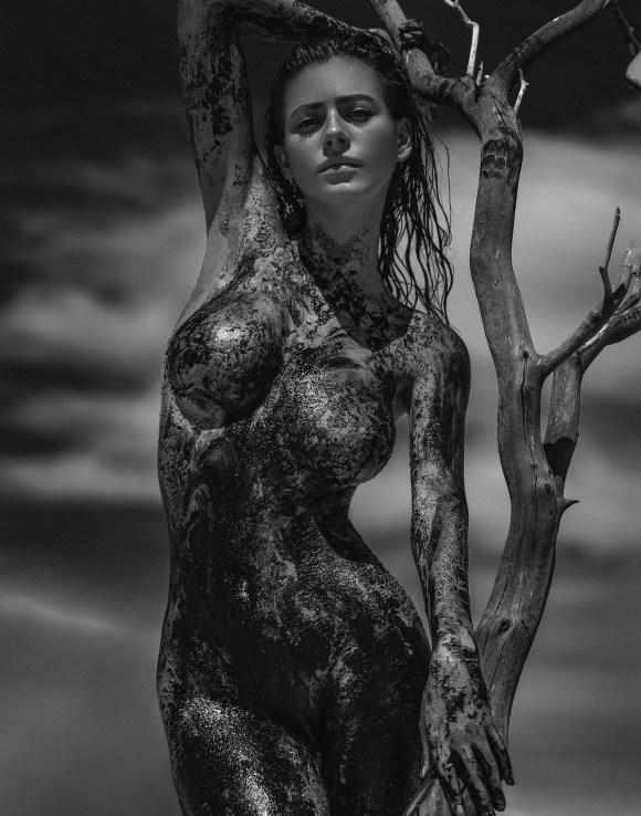 Alejandra Guilmant by Kesler Tran