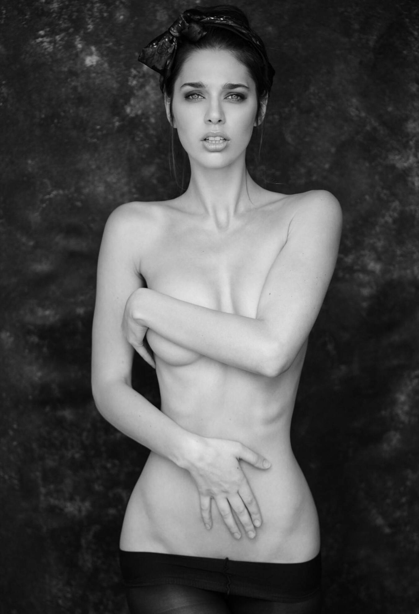 Aspen Maye by Javier Oddo