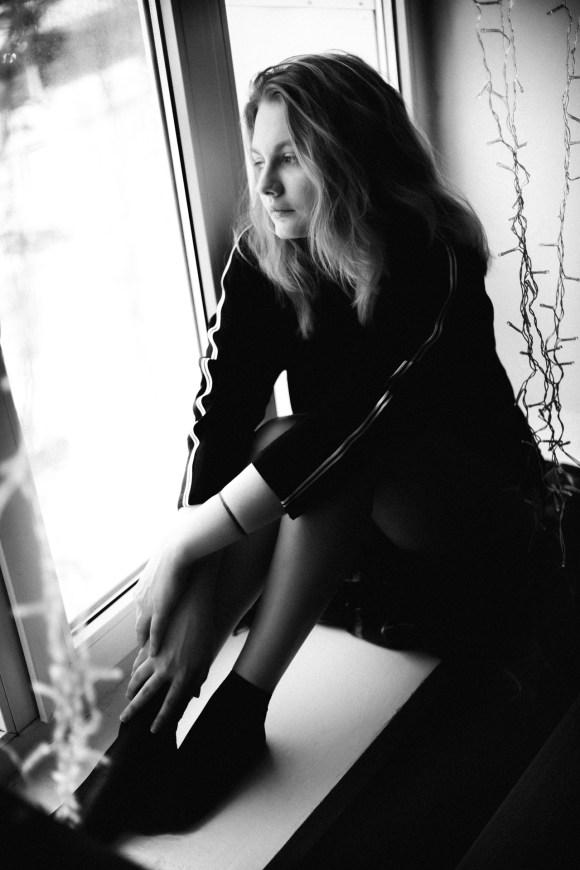 Liza by Maxim Popov