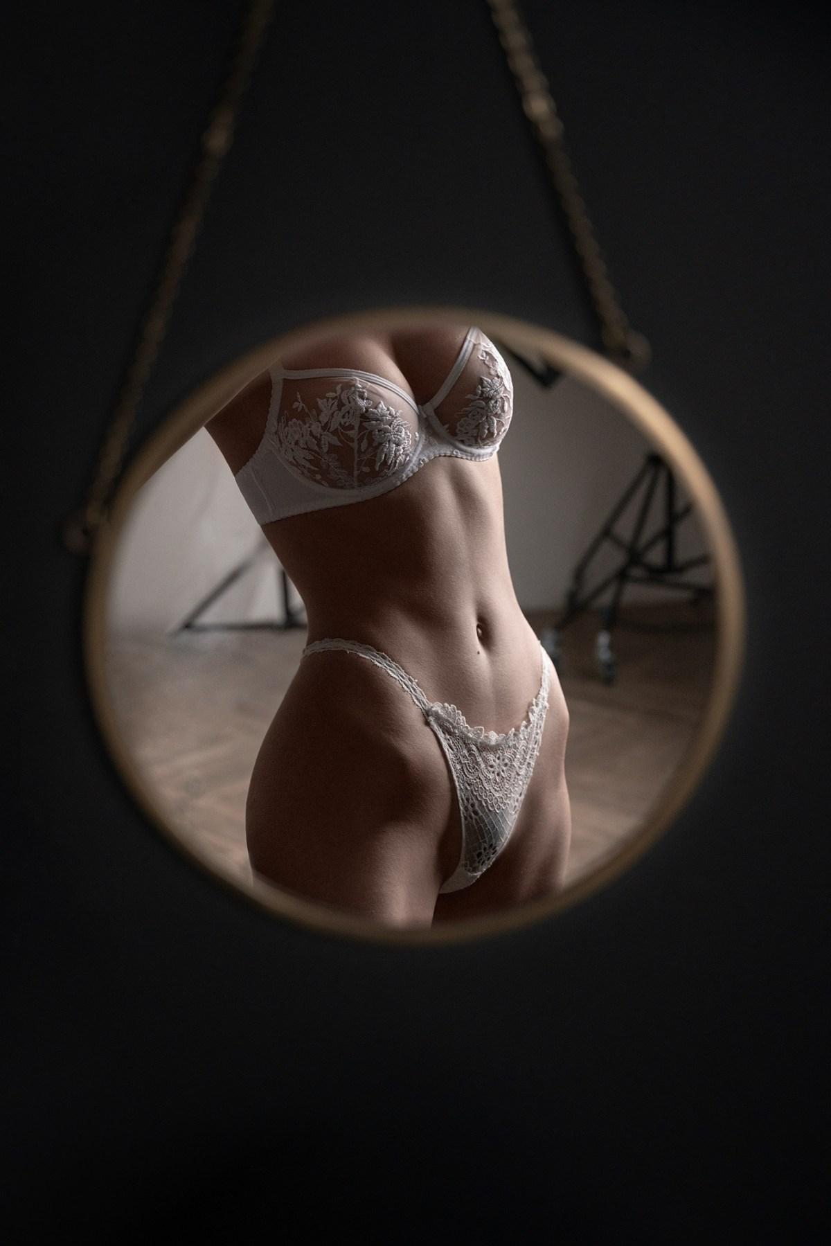 Alexandra Romanovna by Andrey Brandis