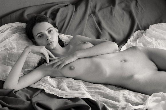 Natalie by Eugene Reno